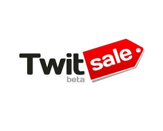 Twitsale