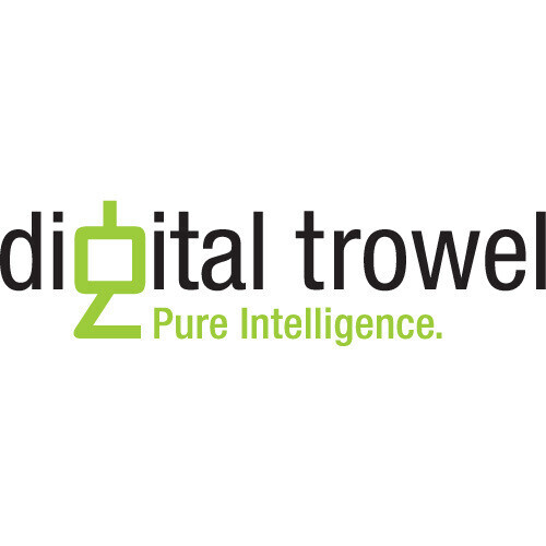 Digital Trowel
