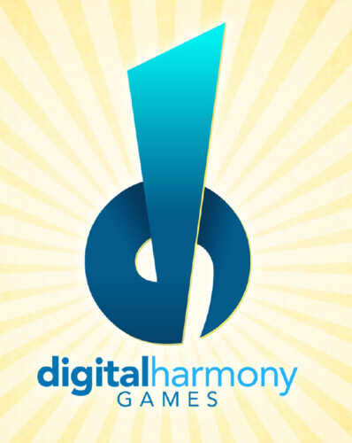 Digital Harmony Games