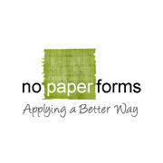 NoPaperForms