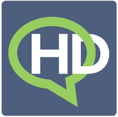 HDmessaging
