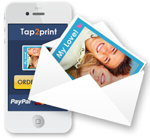 Tap2print