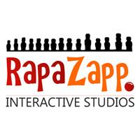 RapaZapp interactive studios