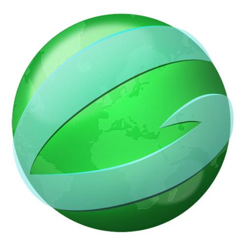 glassmap