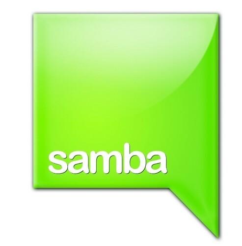 Samba Mobile