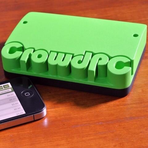 CrowdPC