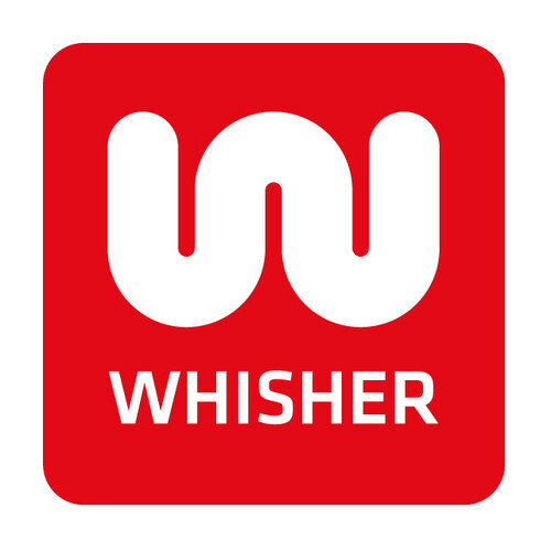 Whisher