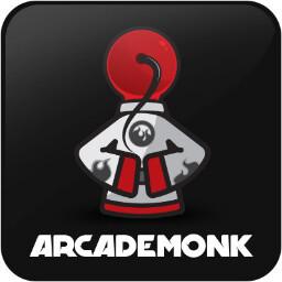 ArcadeMonk