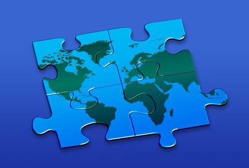 Global Analytics