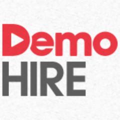 DemoHire.com