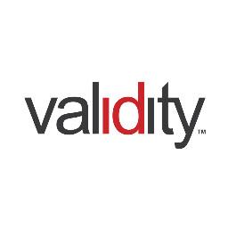 Validity Sensors Inc