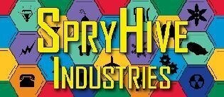Spry Hive Industries
