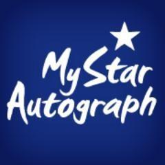 MyStarAutograph