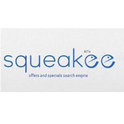 Squeakee