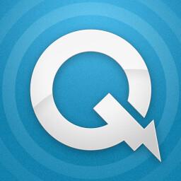 QuikIO App
