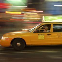 TaxiTreats