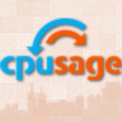 CPUsage