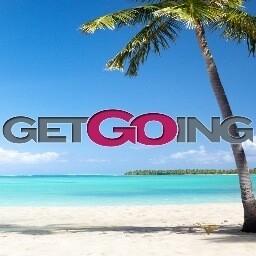 GetGoing ✈