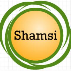 Shamsi Inc.