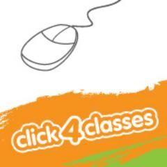 Click 4 classes