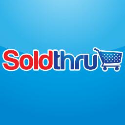 Soldthru