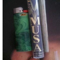 Musa Wraps