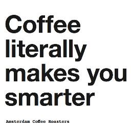 Amsterdam Coffee Roasters