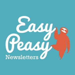Easypeasynewsletters