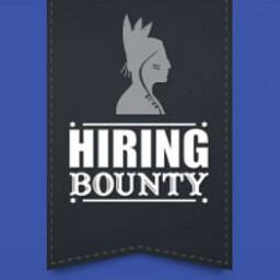 Hiring Bounty