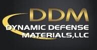Dynamic Defense Materials