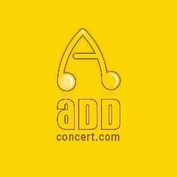 Add Concert