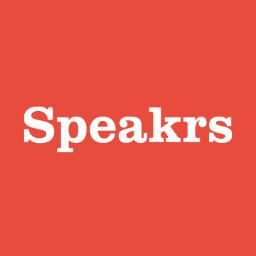 Speakrs