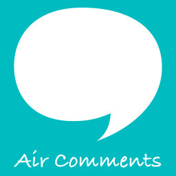 Air Comments