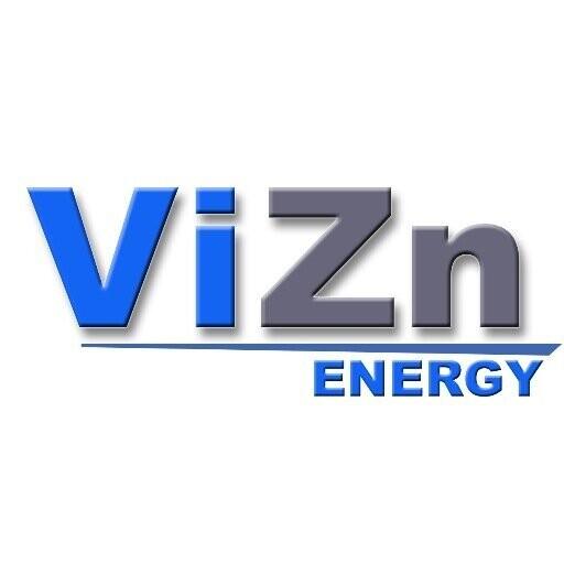 ViZn Energy Systems
