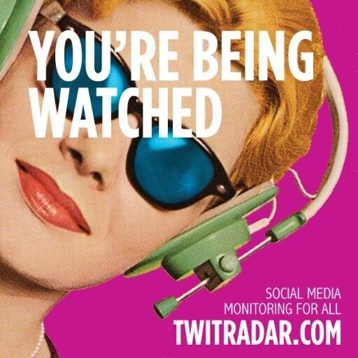 TwitRadar.com