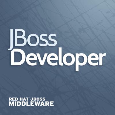 JBoss Developer