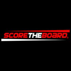 Score The Board