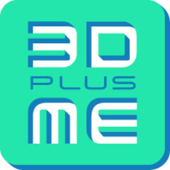 3DplusMe