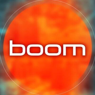 Boom Financial