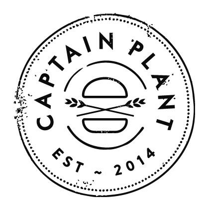 Captain Plant