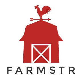 find us @Farmstr