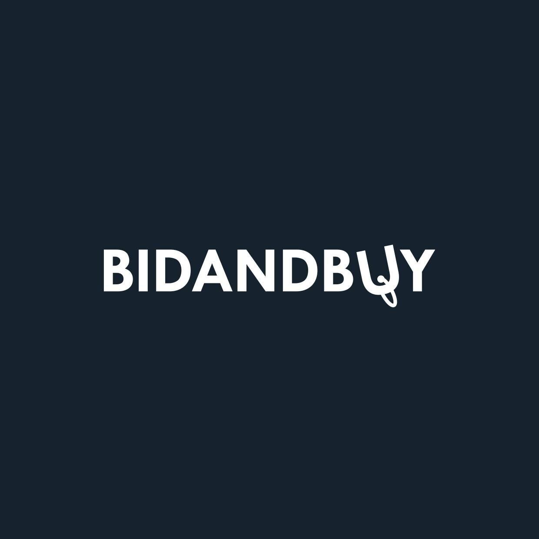 BidAndBuy.dk