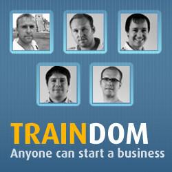 Traindom
