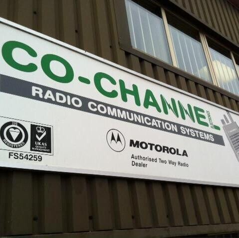 Co-Channel