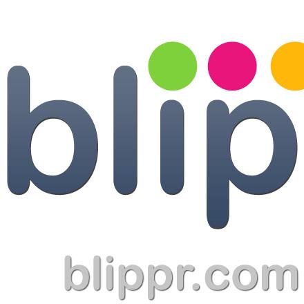 blippr