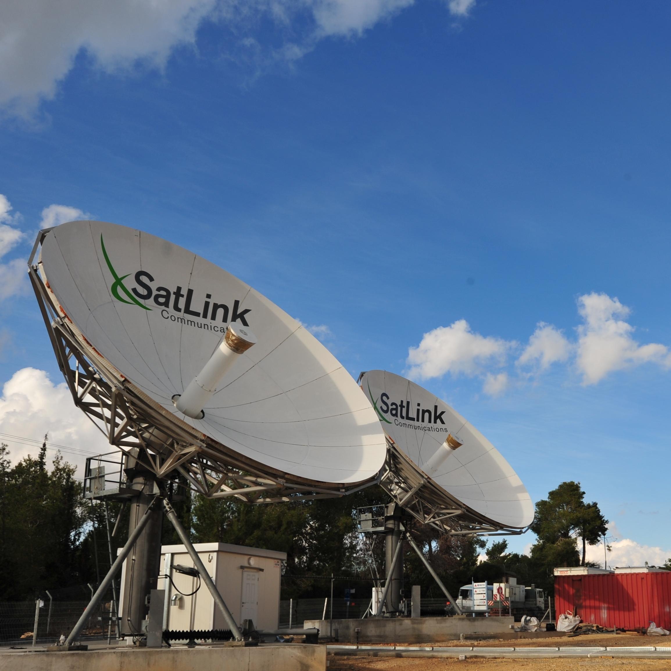 SatLink Communicatio