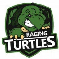 Raging Turtles
