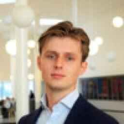 Felix van den Horst