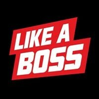 Like a Boss Games