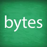 bytes.pk